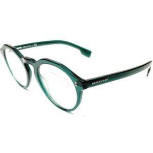 Burberry Men's Green Eyeglasses!